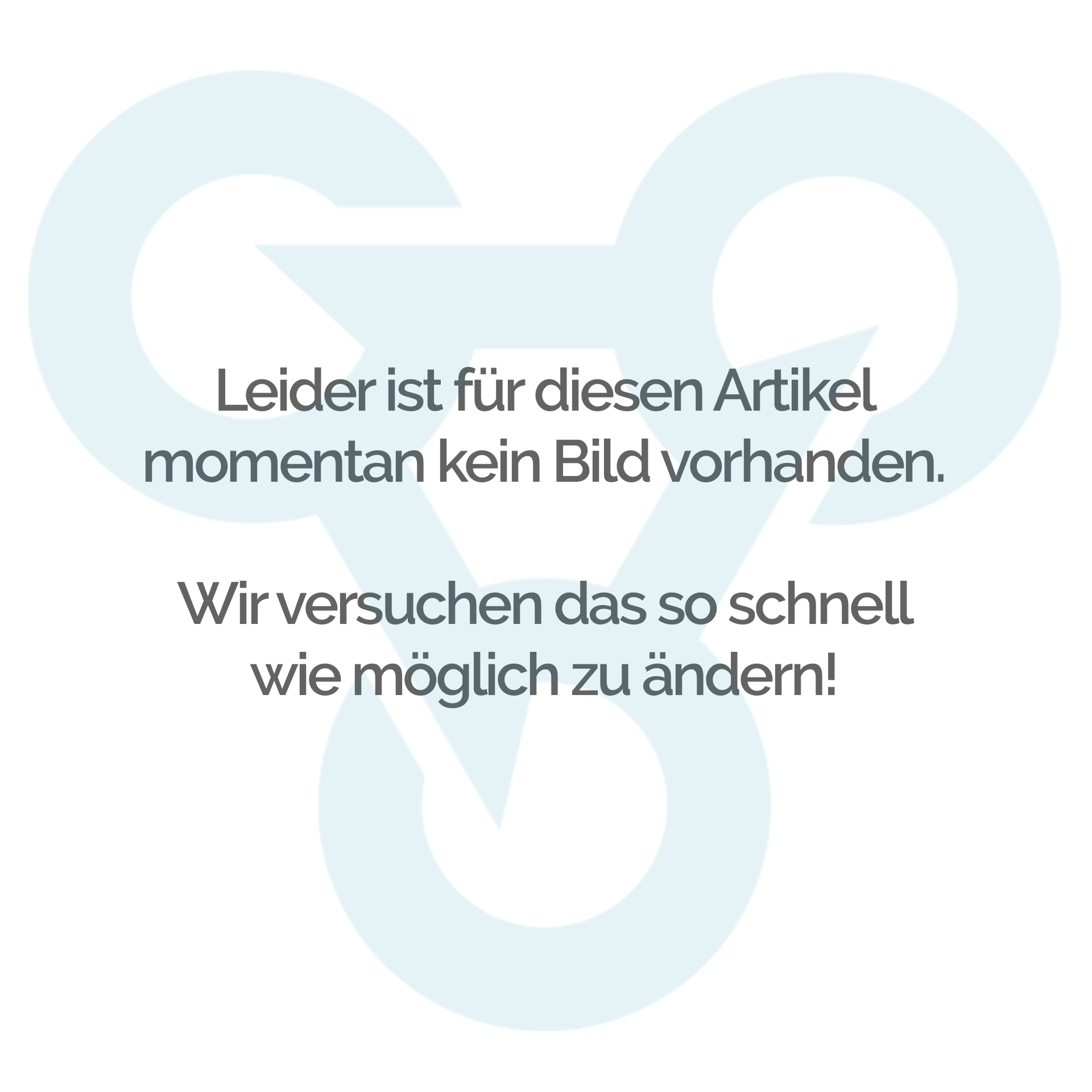 Kantenschutz Chrom / Chromleiste 0,5 m