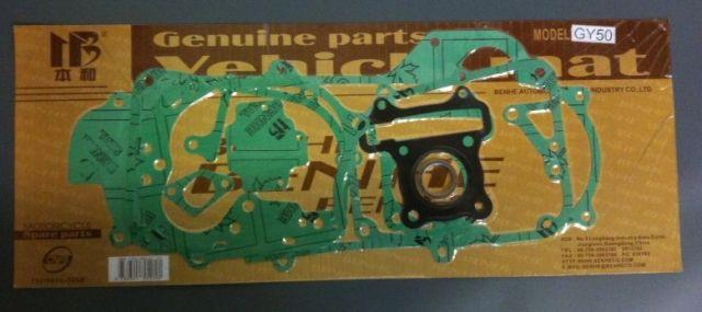 Motordichtsatz komplett (4-Takt 49ccm)
