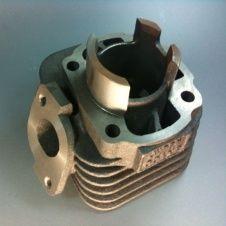 Zylinder LJ50QT