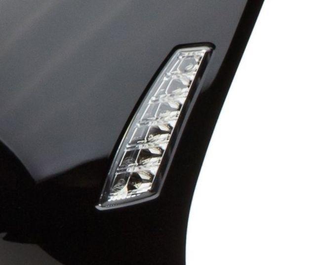 LED Blinker vorne rechts Klassik | ZN50QT-56