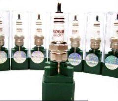 Tuning-Zündkerze Iridium IX HIX-CR7