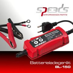 Speeds Batterieladegerät BL150