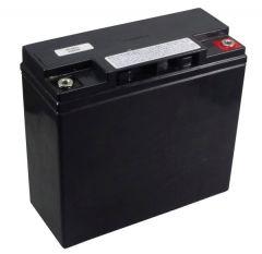 Elektroroller Batterie 6-DZM-20 / 12LCP-23