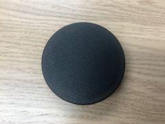 Verschlusskappe Rund im Helmfach eRetro Star