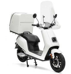Nova Motors / Inoa S5 Delivery 50