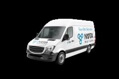 Vor Ort Reparaturen für alle Fahrzeuge von Nova Motors