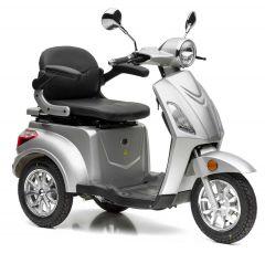 Günstiges Seniorenmobil von Nova Motors jetzt fahrbereit und versandkostenfrei bestellen