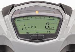 GT5 Tacho digital