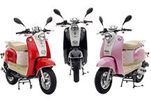 49ccm motorroller retro roller mofaroller oder scooter. Black Bedroom Furniture Sets. Home Design Ideas