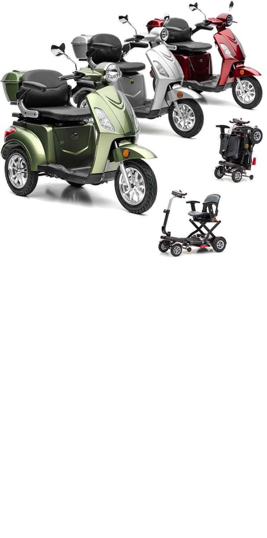 Elektromobile bei Nova Motors kaufen