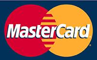 Motorroller per Mastercard Kreditkarte bezahlen
