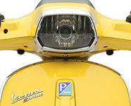 Motorroller bei Nova Motors