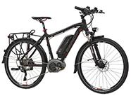 Pedelecs und E-Bikes bei Nova Motors