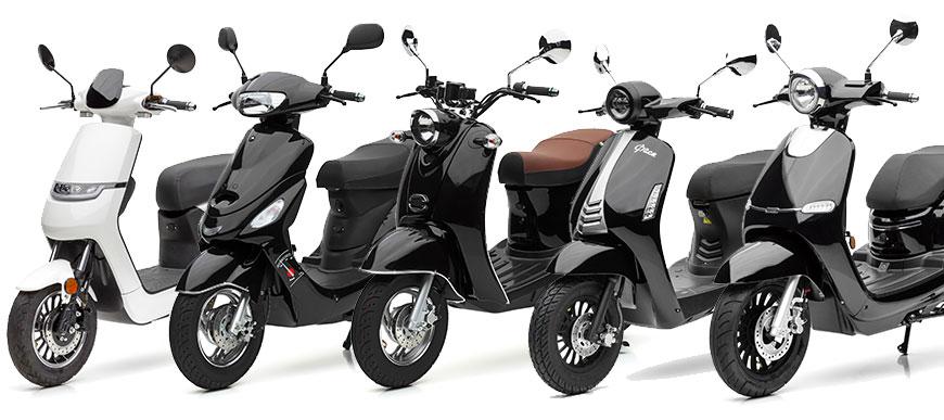 nova motors vespa motorroller e bikes pedelecs. Black Bedroom Furniture Sets. Home Design Ideas