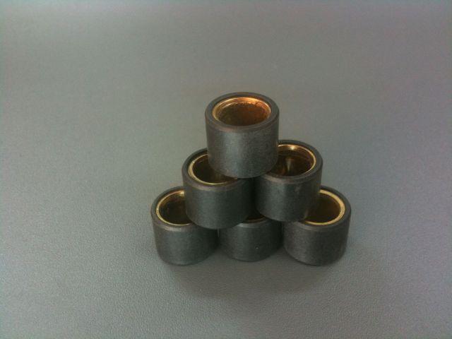 Variomatikgewichte 12 mm x 15 mm (4,1g) 6 Stück