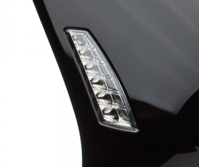 LED Blinker vorne links Grace | ZN50QT-56