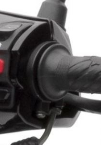 Gasgriff Führung SP125i