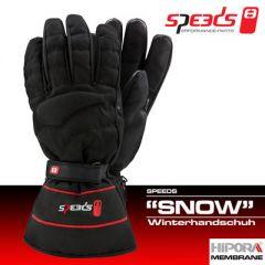 Winterhandschuh Speeds SNOW