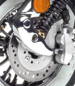 Schraube für Bremsscheibe vorne Retro69 125i