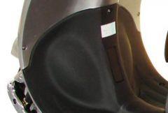 Innenverkleidung unten (bis 2012)