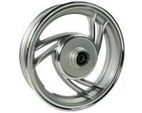 Felge Aluminium Vorne (10 mm Achse)