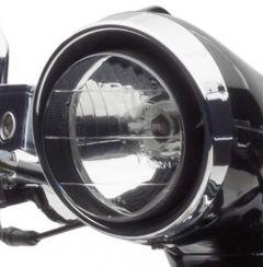 Hauptscheinwerfer Retro69 125i