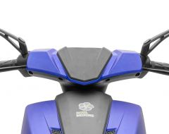 eGT5 Lenkerverkleidungen blau (klein)