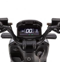 S4/S5 Tachometer / Tacho