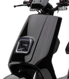 S5 Frontverkleidung klein (schwarz)