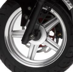 Aluminiumfelge vorne SP125i