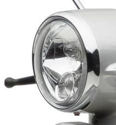 Bendi Hauptscheinwerfer vorne mit Leuchtmittel