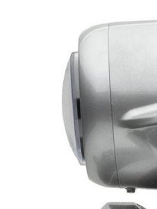 Lackierter Ring LED Hauptscheinwerfer silber BENDI PREMIUM