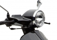 Lichtverkleidung schwarz Grace | ZN50QT-56