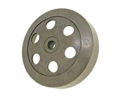 Kupplungsglocke 107mm ohne Sensor LJ 3B1