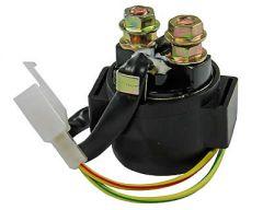 Anlasserrelais / Anlasser Magnetschalter