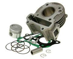 Zylinderkit 4-Takt 49ccm komplett mit Kolben und Ringen