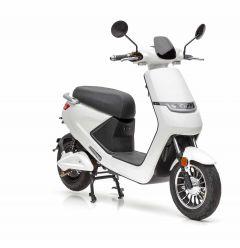 Nova Motors eMace 50 elektro weiß - Elektromotorroller mit Bosch Motor