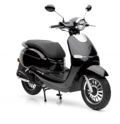 Nova Motors Eve 150der sparsame Euro 4 Motorroller mit CBS Bremsen