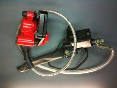 Bremsanlage hydraulisch vorne LJ50QT-M