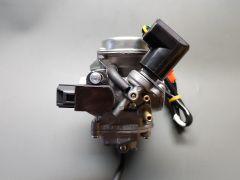 E-Vergaser 4-Takt 49ccm EURO4 mit TPS Sensor