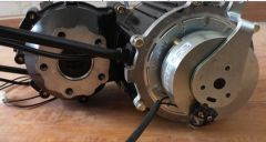 Elektromotor 48V BENDI Premium