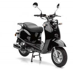 Nova Motors Retro Star 50 schwarz - Modell 2020