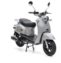 Nova Motors Retro Star ie 50 betongrau