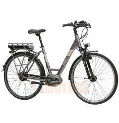 E-Bike Trenoli Urbano Bosch Mittelmotor NuVinci Nabenschaltung  Magura Bremsen